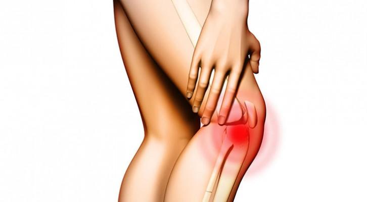 Jointcare alerta para prevenção do envelhecimento das articulações
