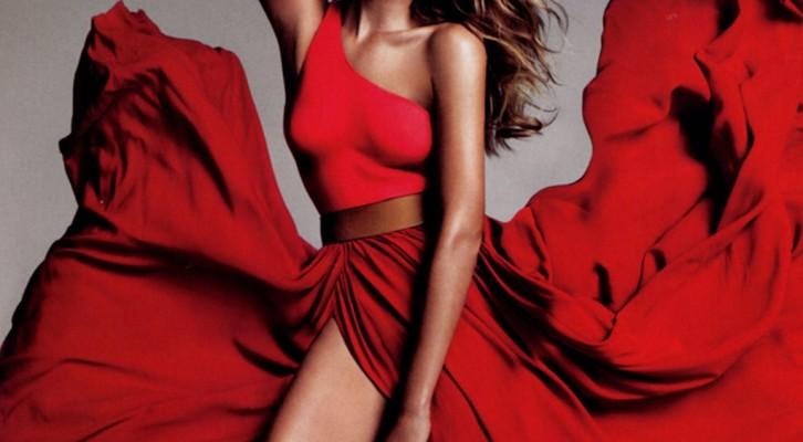 Veste Vermelho Contra o TEV assinala o Dia Mundial da Trombose