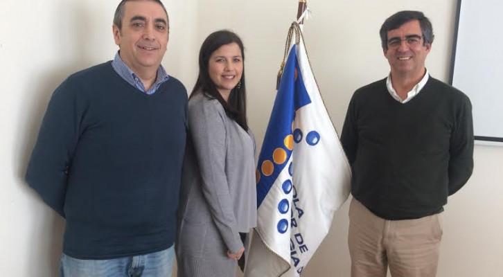 Escola de Coimbra colabora com Organização Mundial de Saúde