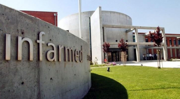 Governo remete decisão de transferência do Infarmed para o Porto para comissão da Assembleia da República