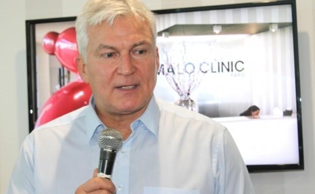 Malo Clinic anuncia clínica dentária em Macau com novo parceiro