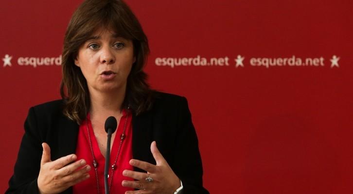 BE estranha medo do PS da nova Lei de Bases da Saúde feita também por António Arnaut