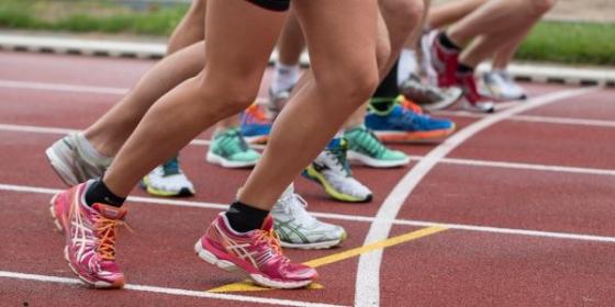 Prática desportiva funciona como auxiliar terapêutico no tratamento da diabetes