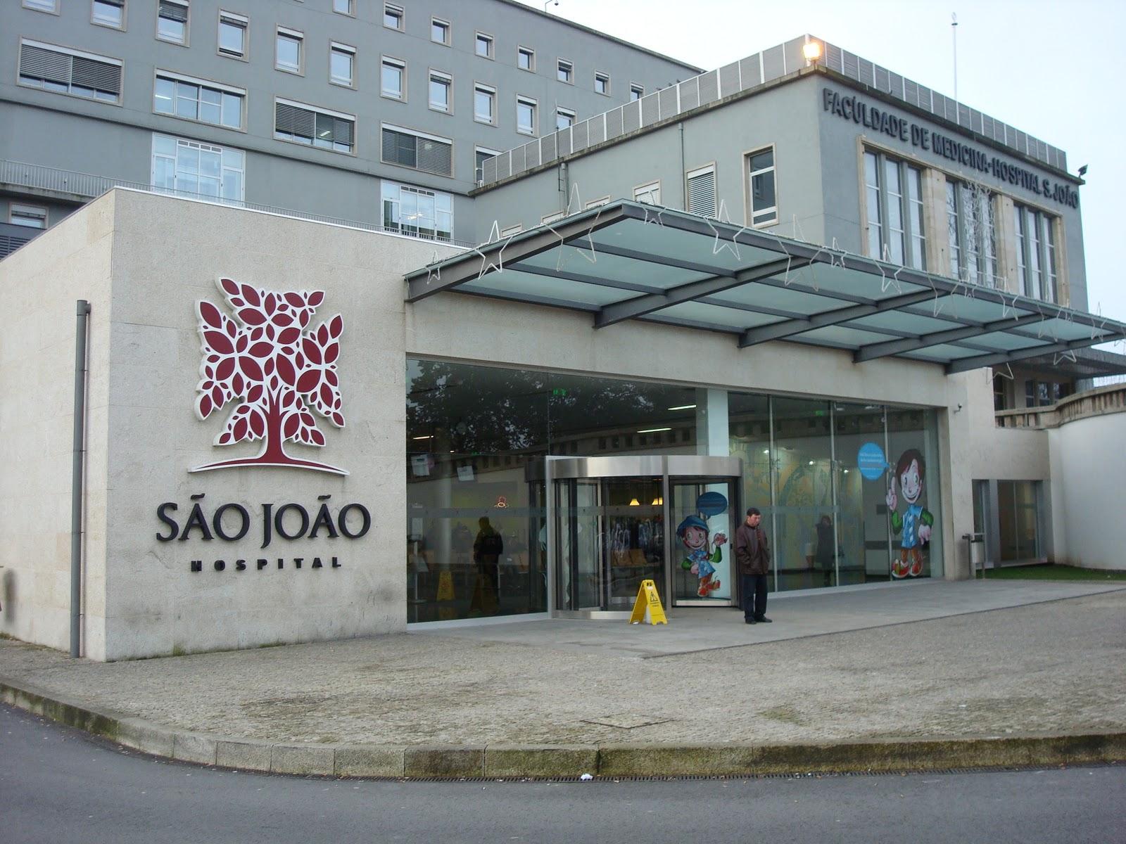 Hospital de S.João sensibiliza para a doação de órgãos após decréscimo devido à pandemia