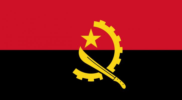 Angola confirma caso de febre hemorrágica da estirpe Crimeia do Congo
