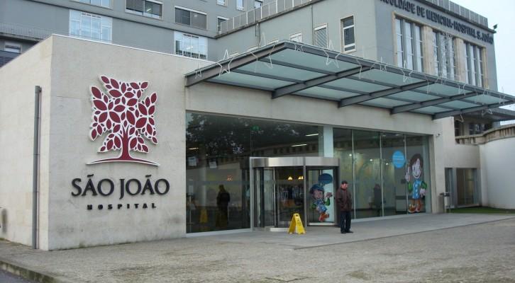 Covid-19: São João cria unidade especifica para procedimentos endoscópicos a doentes positivos