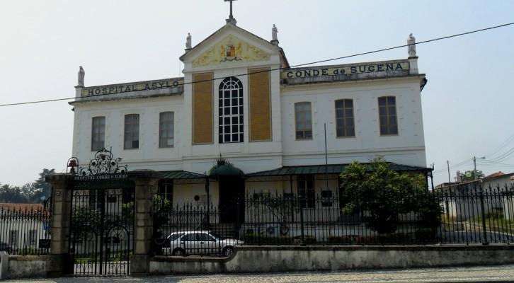 Ordem vai avaliar declarações de diretor do hospital de Águeda sobre agressões a médica