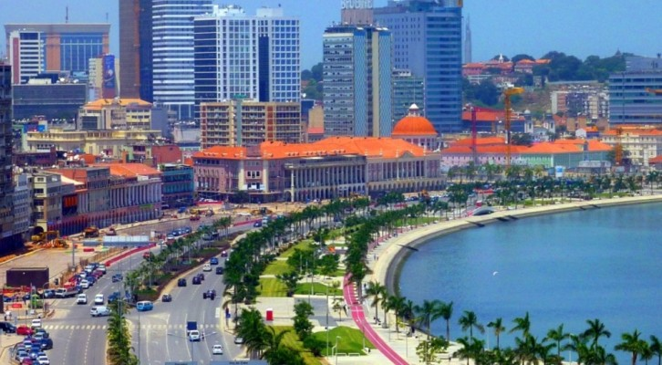 Ministério da Saúde angolano confirma caso aparentemente importado de Gripe A (H1N1) em Luanda