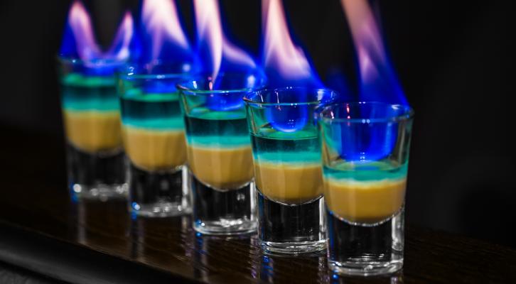 Açores vão distinguir ações para reduzir problemas de consumo de álcool