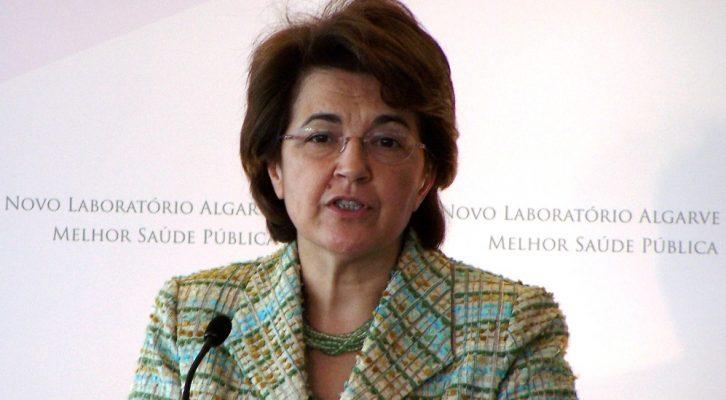 Ex-ministra Ana Jorge lidera estudo de avaliação do Sistema de Saúde Militar