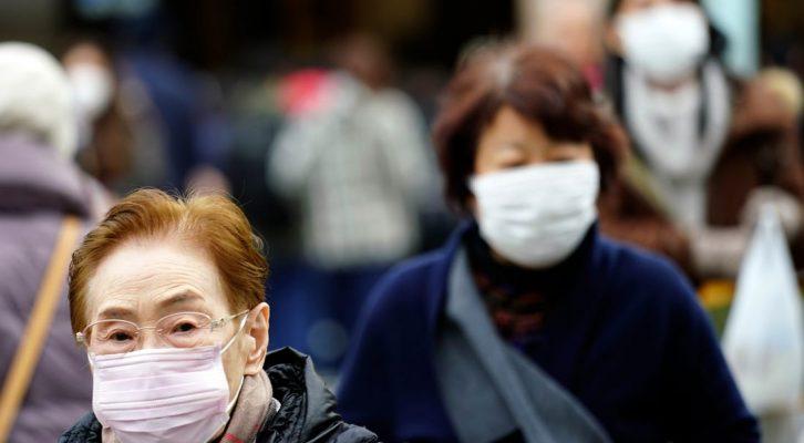 Vírus: Confirmados em França os primeiros dois casos na Europa