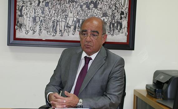 Presidente do SAMS considera inaceitáveis acusações de que o serviço tem sido alvo