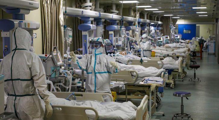 Balanço global conta 2,97 milhões de mortes por covid-19 desde o início da pandemia