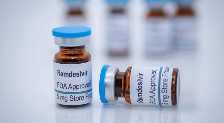 """Covid-19: Resultados do estudo ao Remdesivir """"parecem inconsistentes"""