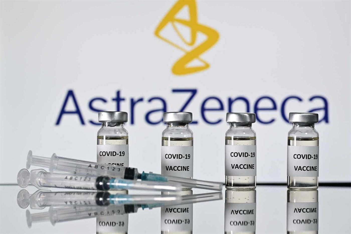 Agência europeia reitera segurança da vacina da AstraZeneca e analisa casos de coágulos