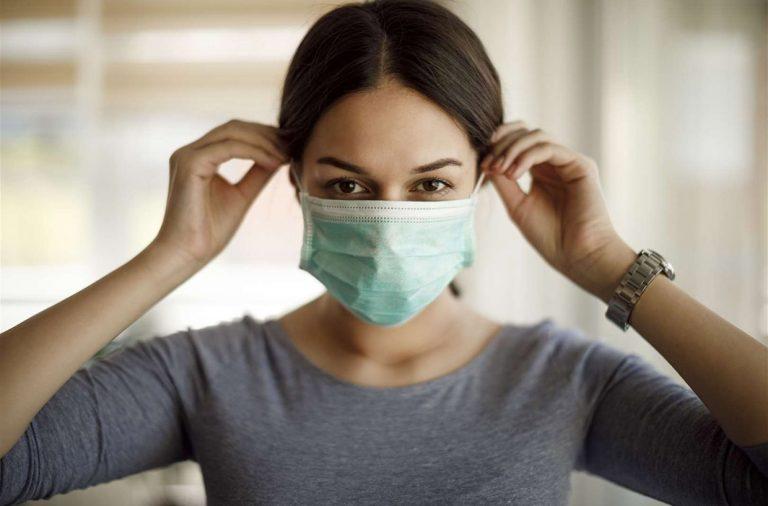 Dispensa de uso de máscara depende da cobertura de vacinas e transmissão do vírus